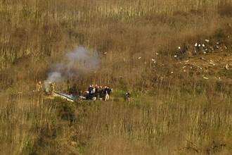 機上罹難9人遺體全尋獲 已確認Kobe遺體
