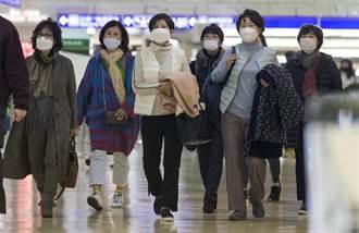 武漢肺炎病患超過SARS? 陸疾病專家:無需恐慌