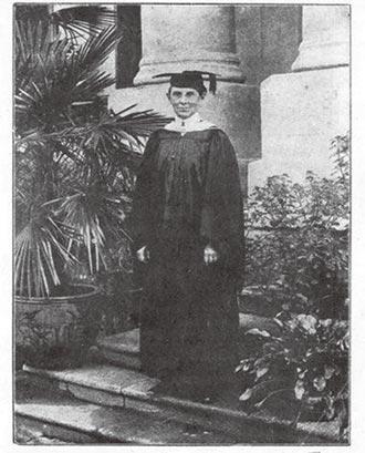 韋棣華 新圖書館運動關鍵人物