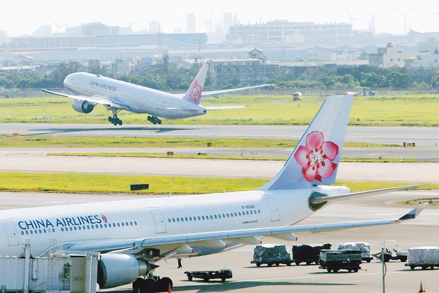 武漢台商最快今包機回台。(本報系資料照片)