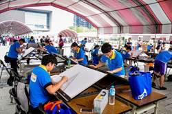 中市巧聖技藝11職類選拔開跑 總獎金逾110萬元
