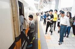 防疫情擴散 高鐵車站、列車持續消毒