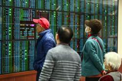 亞股綠油油!港股再跌600點、日韓股重挫逾1.7%