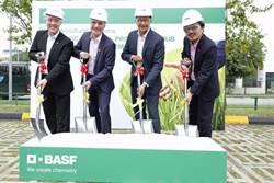 強化利基 巴斯夫新加坡興建亞太區作物保護產品生產中心