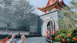 大陸人在台灣》在台灣學佛真的很幸福(上)
