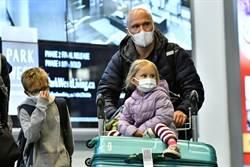 2020武漢風暴》不能搭撤僑專機 陸女被迫和英丈夫分開