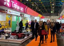 台灣玩具業者打國際戰 貿協率17家廠商前進德國紐倫堡參展
