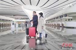 武漢歐遊團廣州落地 台灣導遊確診感染