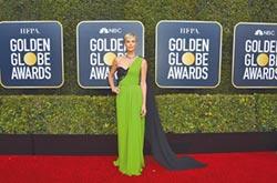 莎莉賽隆螢光綠領風潮