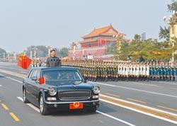 陸領導人出線 如千萬馬過獨木橋