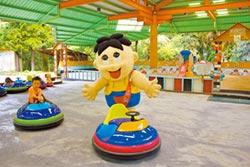 藝童趣樂園 跟著旺旺遊雲仙活動公益回饋方案