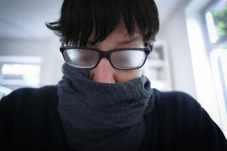戴口罩防眼鏡起霧 這招真的有效