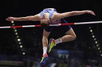 2020南京世界室內田徑錦標賽 延至明年3月