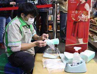 超商散裝口罩真的衛生?網友答案一面倒