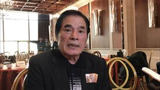 解散「1妻5妾」3年!72歲雷洪「改邪歸正」宣布結婚娶新妻