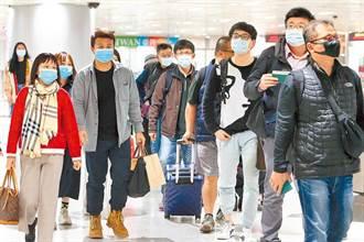防堵武汉肺炎 交通部:旅行业停止出团赴陆至2月底