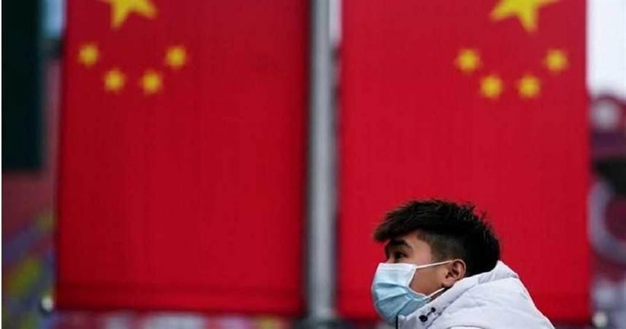 大陸新冠肺炎疫情仍未止息。(本報資料照/路透)