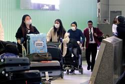 2020武漢風暴》美國出現人傳人病例 夫被妻傳染