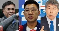 郝龍斌vs.江啟臣 沈富雄看好他當選