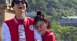 台灣濱崎步新年新老公 王少偉驚呆「被結婚」