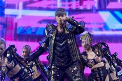 接連反送中、武漢肺炎影響 周杰倫巡演香港站宣佈延至11月