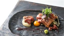 壽司、天婦羅、現代法國料理!品名古屋米其林美味摘星趣
