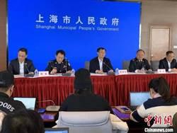 上海改口罩供應方式 居村委會登記、指定藥店購買