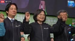 誰是國民黨內的「蔡英文」?李正皓爆真相