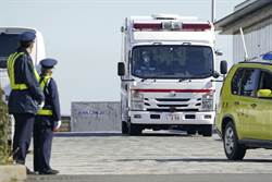 日本撤僑出現4名無症狀感染者 撤僑官員竟傳輕生
