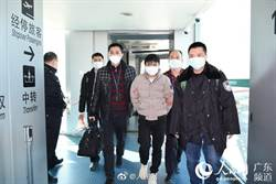 廣東警方破獲逾百起利用武漢肺炎詐騙案