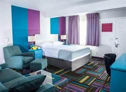 加拿大旅館出新招慶祝情人節,只要做人成功就有獎