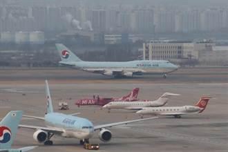 2020武漢風暴》美發最高警訊 要民眾別去大陸