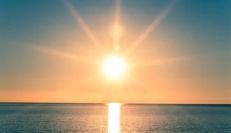 史上最清晰!太陽表面沸騰照曝光