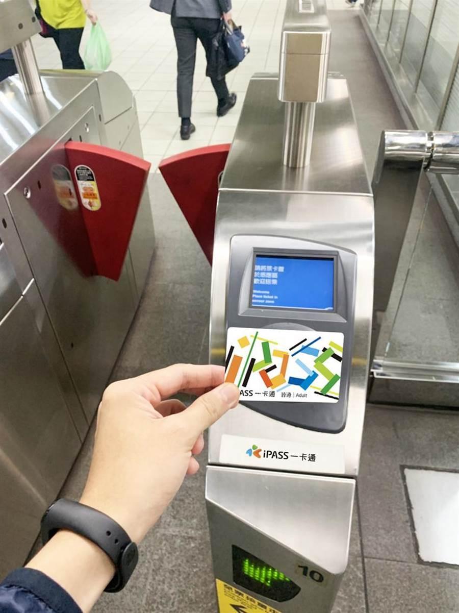 (台北捷運取消8折採忠誠回饋,一卡通利上加利搭北捷回饋2%。 圖/一卡通公司提供)