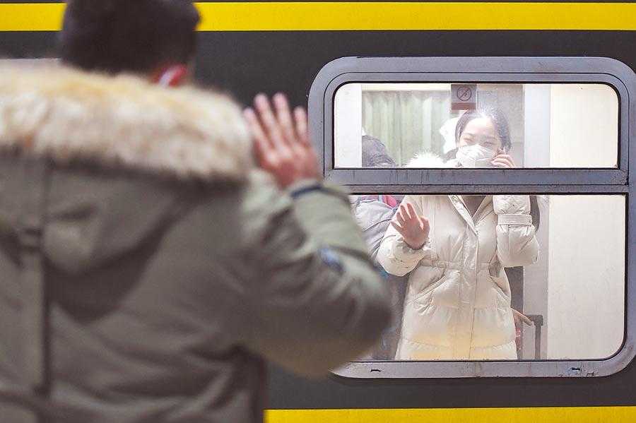 (示意圖/新華社資料照片)