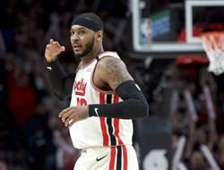 NBA》太悲痛!安森尼缺席作客戰湖人