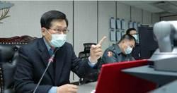 韓國瑜想要的防疫隔離舊營區 國防部準備好了
