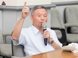 大學各自宣布延後開學 楊志良:沒有必要