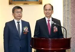 「堃昌配」當選正副院長  民進黨掌控立院運作
