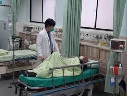 新營醫院急診室整修完工 獨立動線避免交叉感染