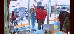 林口男就診「落跑」衛生局找到人排除染武漢病毒