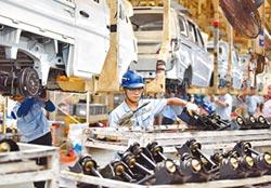 陸1月製造業PMI 微降至50