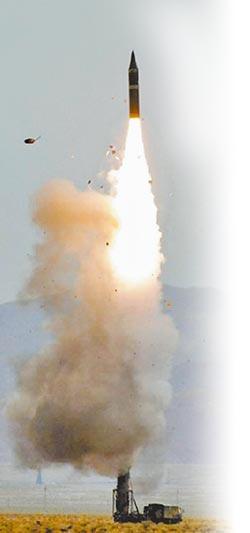 陸火箭軍再升級 東風-31AG入伍