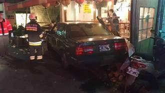6旬婦撞翻油鍋燙傷22歲女  賠償3千萬植皮費
