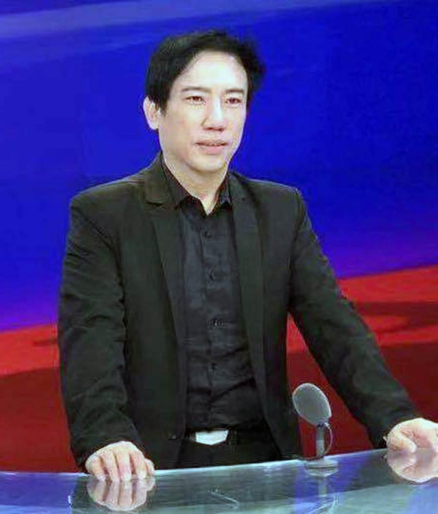 台南市政府新任新聞及國際關係處長蘇恩恩。(蘇恩恩提供)