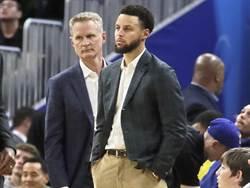 NBA》柯瑞恢復順利 預計3月初復出