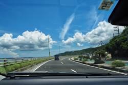 沖繩自駕遊變調 台人、美軍貨車相撞送醫