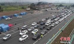 陸交通運輸部:小型客車免收通行費延長至2月8日