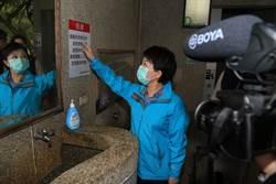民進黨團關切台灣燈會防疫 中市府:民眾安全健康優先