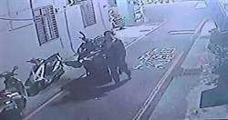 無業男偷遍台中熱水器 受害民眾忍寒流洗冷水